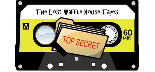 The Lost Waffle House Songs